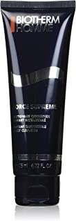 Biotherm Force Supreme Smoothing and Resurfacing Daily Cleanser for Men, 4.22 Ounce