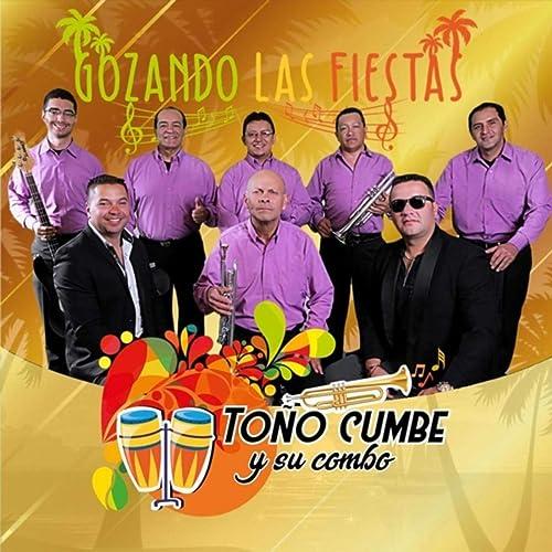 Cumpleaños by Toño Cumbe y Su Combo on Amazon Music - Amazon.com