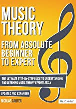 تئوری موسیقی: از مبتدی تا متخصص - راهنمای نهایی گام به گام برای فهم و یادگیری تئوری موسیقی بدون دردسر
