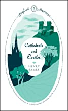 Cathedrals and Castles (English Journeys Book 8)