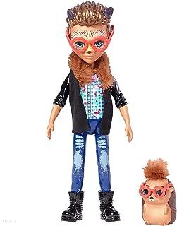 comprar comparacion Enchantimals - Muñeco Hixby Hedgehog - muñeco - (Mattel FJJ22)