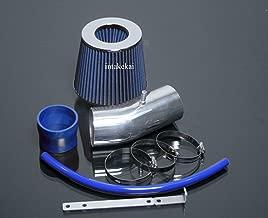 BLUE FIT 13 14 15 16 2013 2014 2015 2016 DODGE DART 2.0 2.0L / 2013 DODGE DART 2.4 2.4L AIR INTAKE KIT SYSTEMS INDUCTION