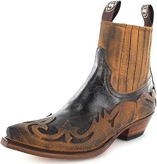 Sendra Boots  4660, Bottes et bottines cowboy homme
