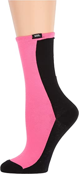 Black/Knockout Pink