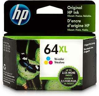 hp 64xl ink cartridges