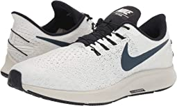 d1e7641927 Sail/Armory Navy/Black/Light Bone. 27. Nike. Air Zoom Pegasus 35 FlyEase.  $120.00