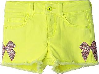 Billieblush Pantalón Corto de Dril NIÑO