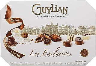 Guylian Les Exclusives Belgian Chocolate, 305 gm