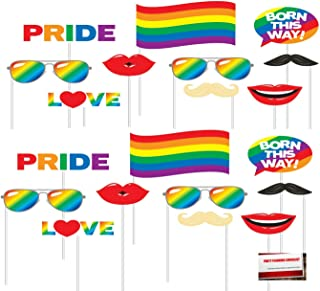 Best rainbow photo booth Reviews