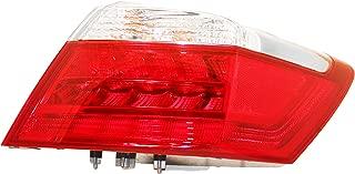 Best 2014 honda accord tail lights Reviews