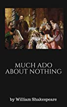 Much Ado About Nothing(William Shakespeare)