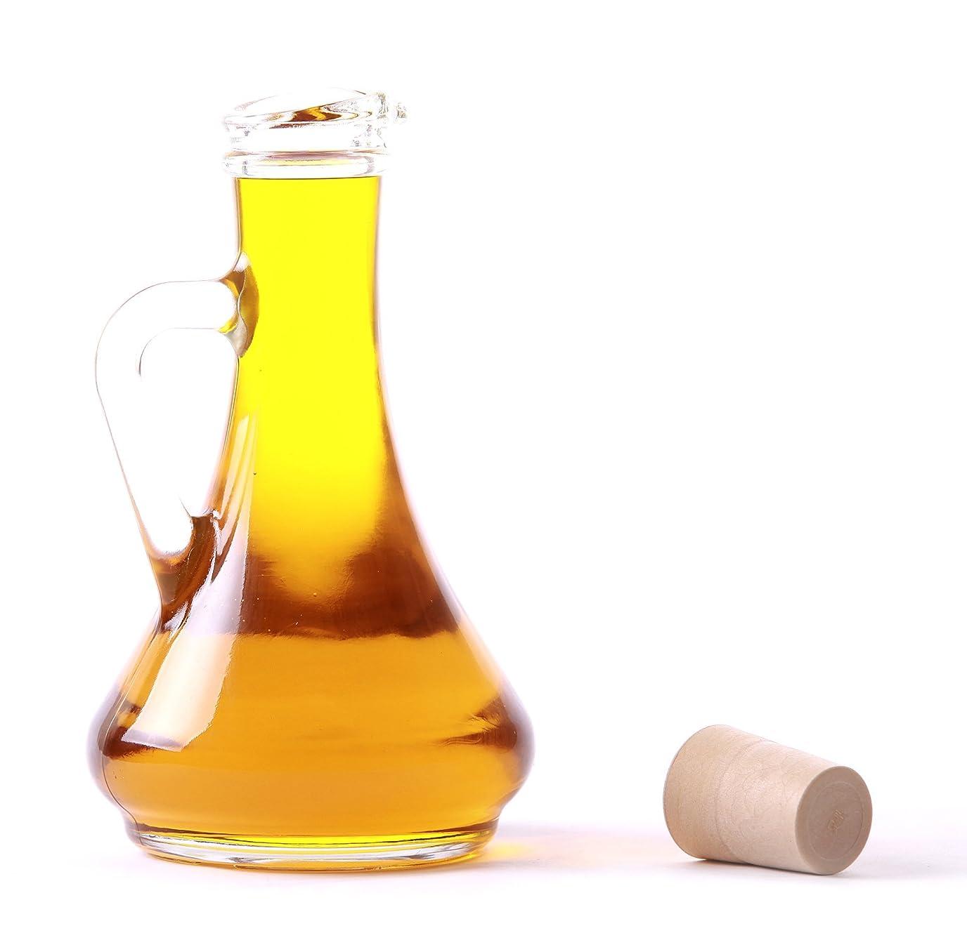 備品動揺させる出くわすMystic Moments | Flaxseed (Linseed) Organic Carrier Oil - 5 Litre - 100% Pure