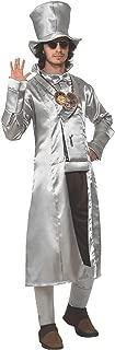 Adult Wizard Of Oz Steampunk Tin Man Costume