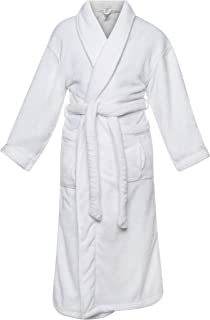 ultimate doeskin robe