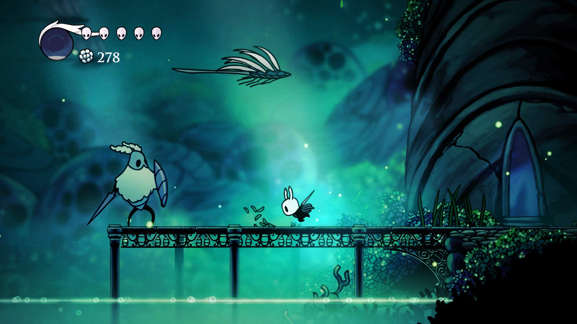 Hollow Knight - PlayStation 4 [Importación inglesa]: Amazon.es ...