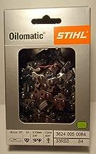 Stihl 33RS3 84 Rapid Super 3 Chainsaw Chain 25