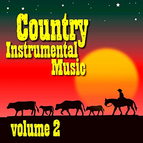 Country Instrumental Music Volume Two by Instrumental on Amazon