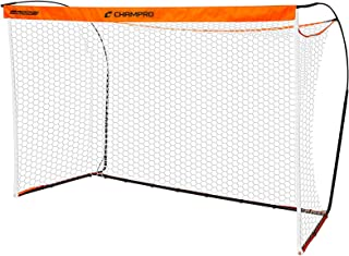 Champro Pro Estilo fútbol Goal, 6'x 4'