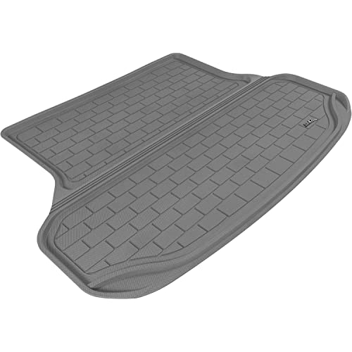 2011 2012 Lincoln MKZ Grey Loop Driver Passenger /& Rear Floor 2009 GGBAILEY D50330-S1A-GY-LP Custom Fit Car Mats for 2007 2010 2008