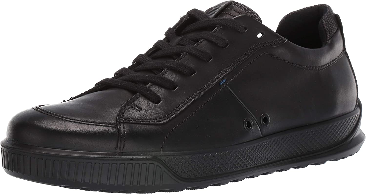 Ranking TOP11 ECCO Mail order cheap Men's Sneaker Byway