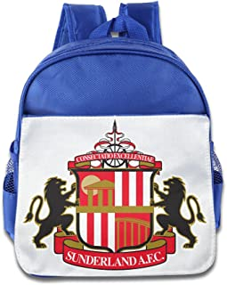 Sunderland Association Football Club Child Fashion Pack School Bag