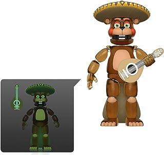 Funko Action Figures: Five Nights at Freddy's Pizza Simulator - El Chip, Multicolor