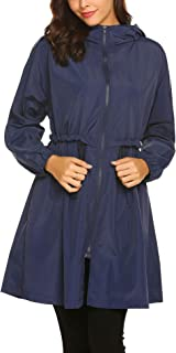 Best women's swing-style raincoat Reviews