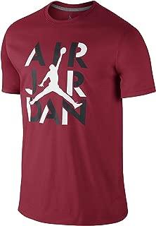 Nike AIR Jordan Stencil TEE 659158 Large