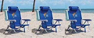 Tommy Bahama 3 Pack Backpack Beach Chair