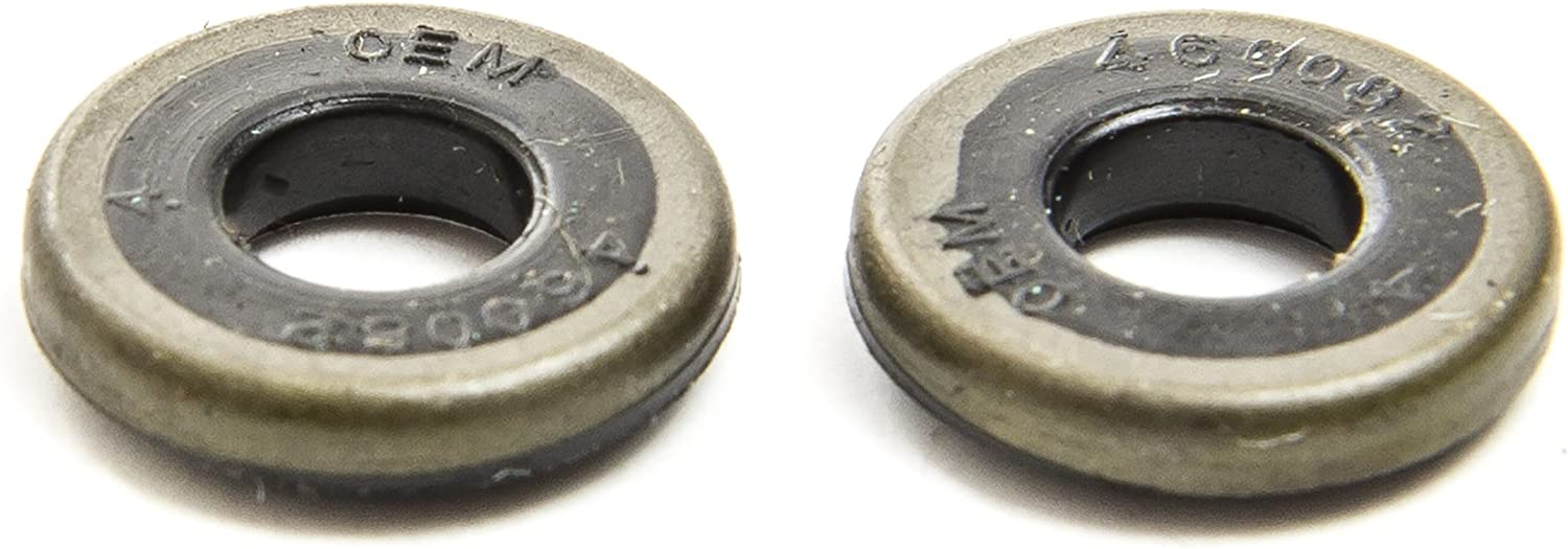Prime Line 7-02348-2 Dedication Valve Outlet sale feature 2 Seal Cover Pack