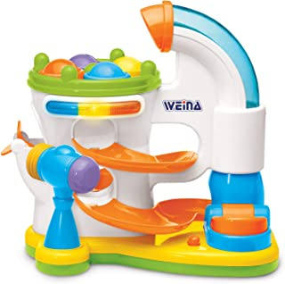 Weina Electronic Pounder, Educational Toys, 18M+ - Multi Color