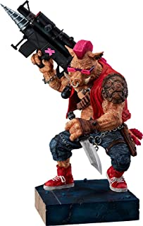 Good Smile Teenage Mutant Ninja Turtles Bebop PVC Figure