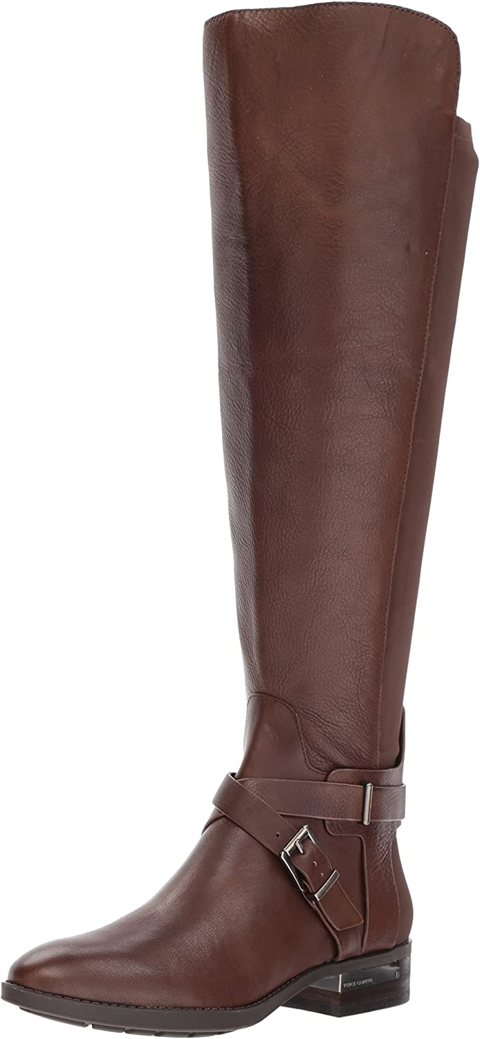 Vince Camuto Womens Paton Fashion Boot