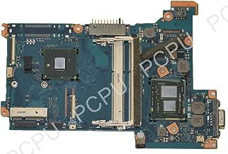 P000537220 TOSHIBA PORTEGE R705 LAPTOP SYSTEM BOARD INTEL CORE i3-370M