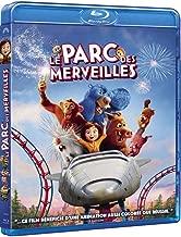 Le Parc des merveilles [Blu-ray]