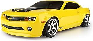 Sprint 2 flux 1/10 scale on road car camaro body HPID6463