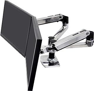 Uchwyt do monitora stołowy Ergotron 45-245-026 LX