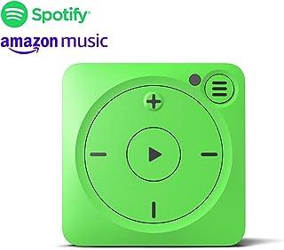 Mighty Vibe Spotify Music Player - Shamrock Green Colour (Shamrock Green)