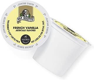 Van Houtte French Vanilla Coffee Keurig K-Cups, 120 Count - Packaging May Vary