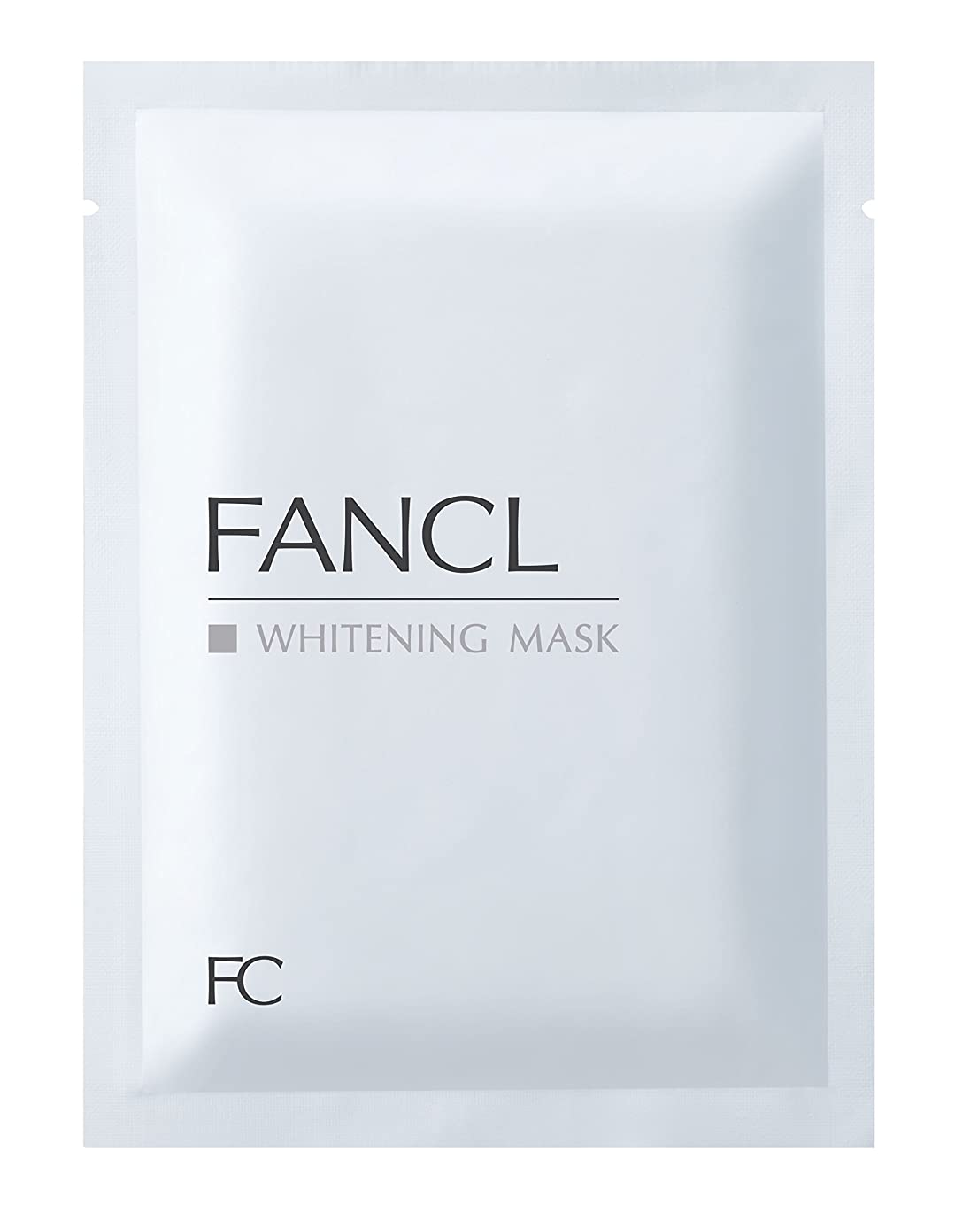 二層派手言い直す(旧)ファンケル(FANCL) ホワイトニング マスク<医薬部外品> 21mL×6枚