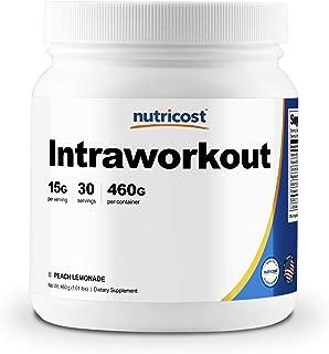 lit workout powder