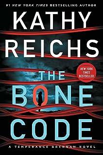 The Bone Code: A Temperance Brennan Novel (20)