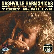 terry mcmillan harmonica