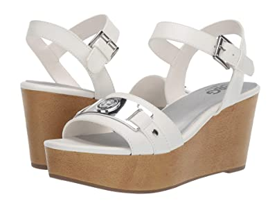 G by GUESS Danna (White) Women