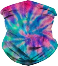 iHeartRaves Seamless Face Mask Bandanas for Dust, Outdoors, Festivals, Sports