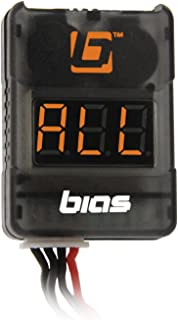 Bias Low Voltage Monitor/Alarm with LCD Display for 2S 3S 4S 5S 6S 7S 8S RC LiPo Batteries