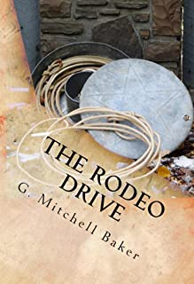 The Rodeo Drive (The Kinny Adventure Series Book 1) (English Edition)