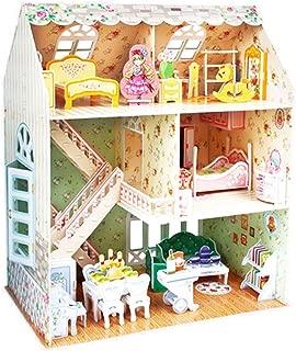 CubicFun 3D Puzzle Dreamy Dollhouse (P645H)