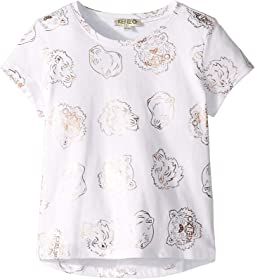 All Over Printed Tee (Toddler/Little Kids)