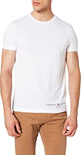Tommy Hilfiger HILFIGER LOGO TEE Heren T-Shirt
